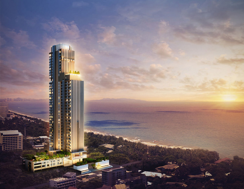 Condo The Panora Pattaya