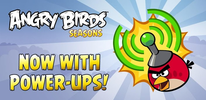 Angry Birds 2010 Android Скачать