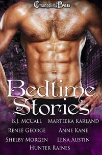 Bedtime Stories (Collection)