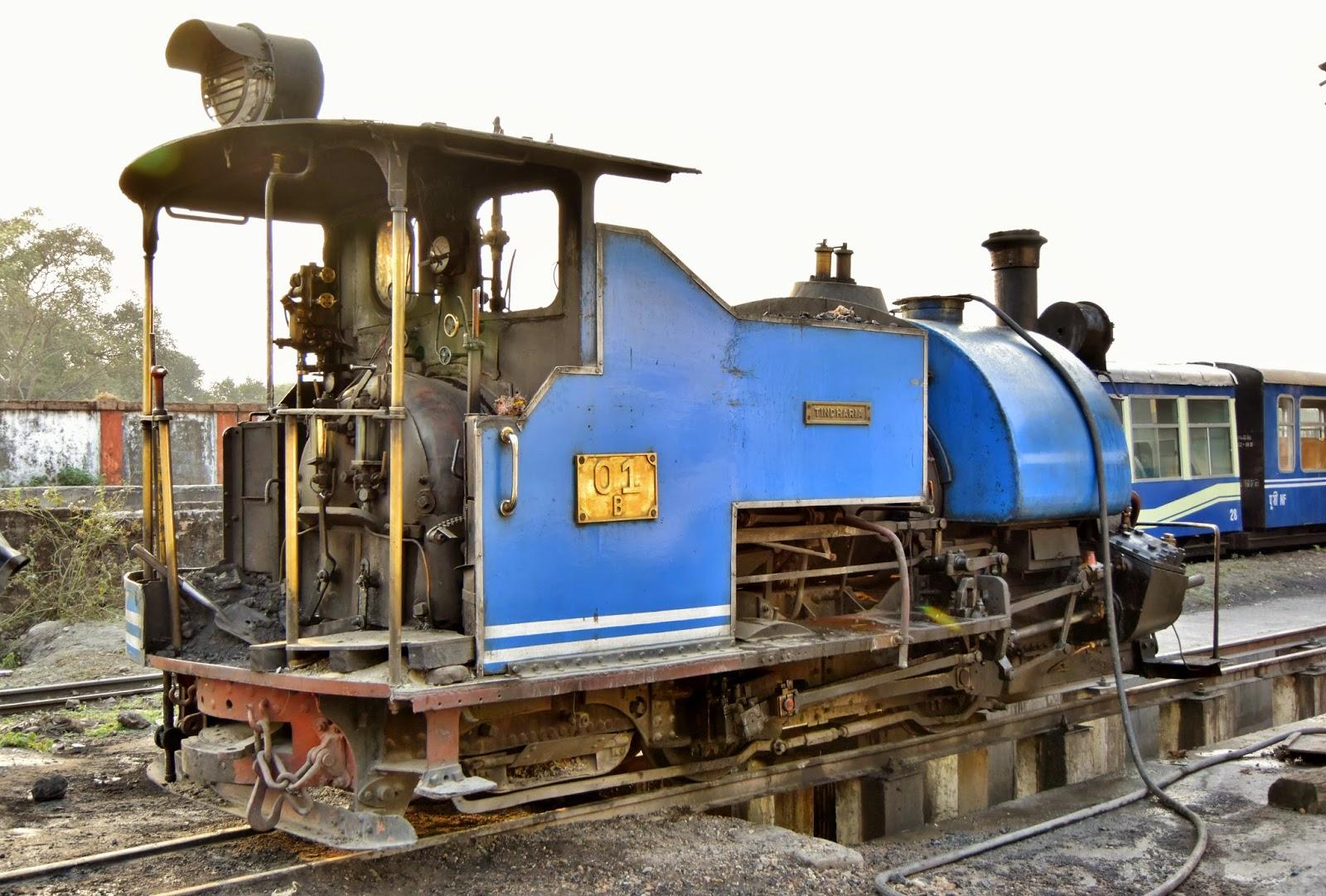 ダージリン・ヒマラヤ鉄道の画像 p1_25