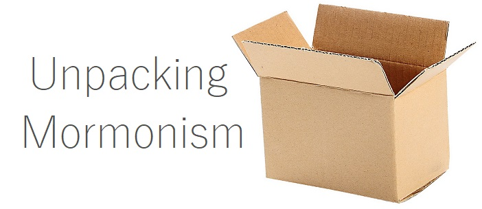 Unpacking Mormonism