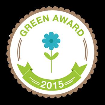 En Green Award :-)