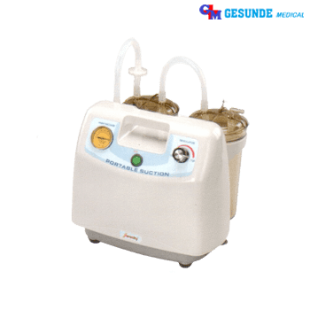 alat penghisap sekresi atau suction portable