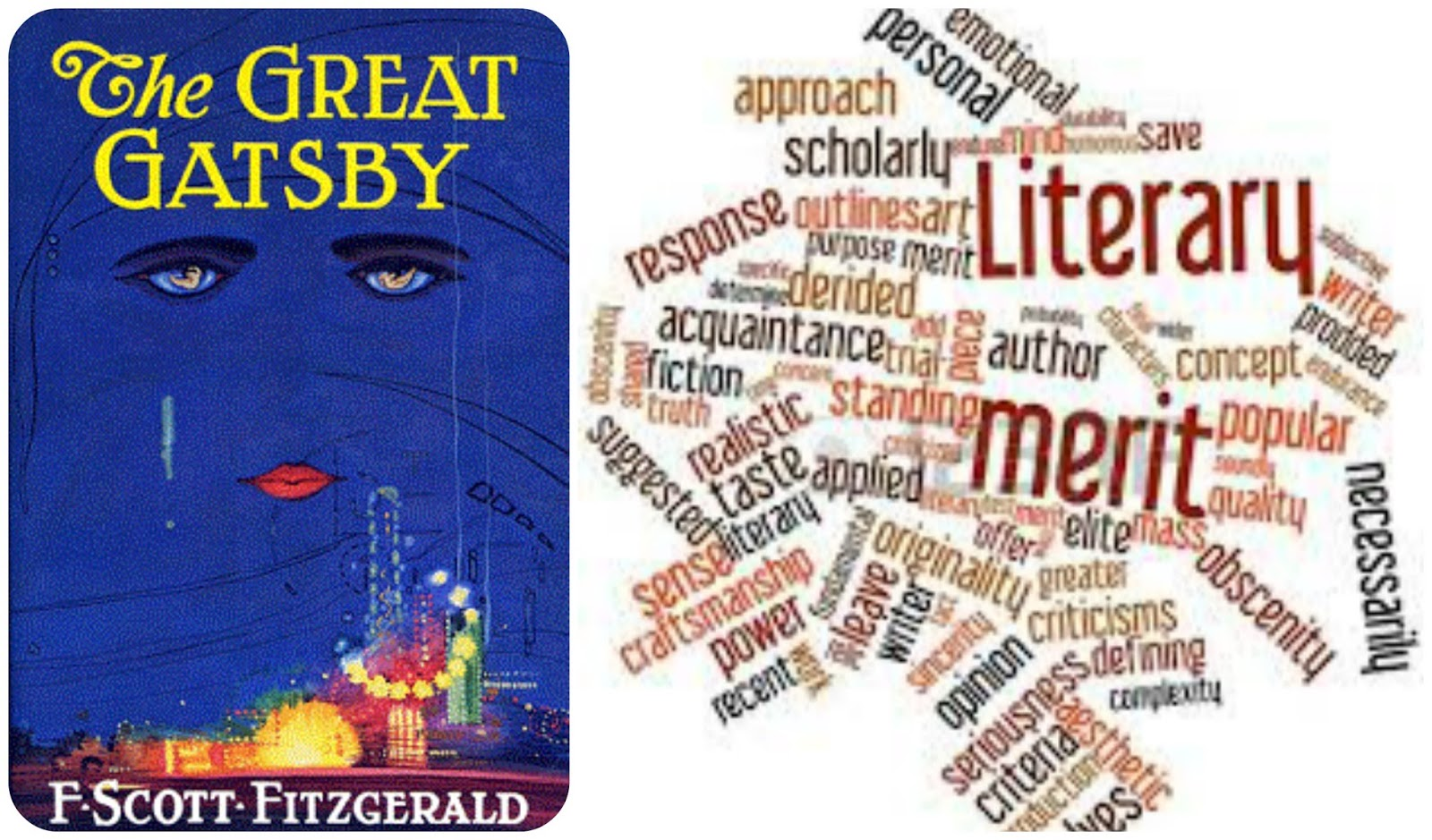 Reading List: Books with Literary Merit - stokespreapenglish