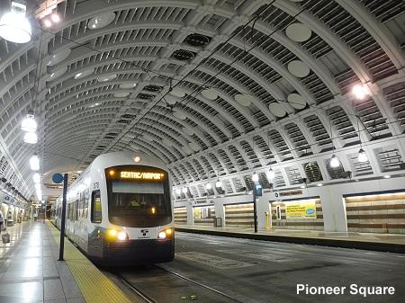 Robert Schwandl 39 S Urban Rail Blog SEATTLE Urban Rail Systems