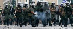 Grécia: quem manda agora são os banco