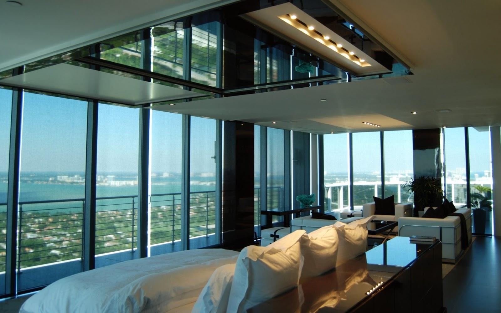 penthouse mystery wallpaper