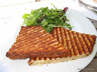 Chandon Croque Monsieur