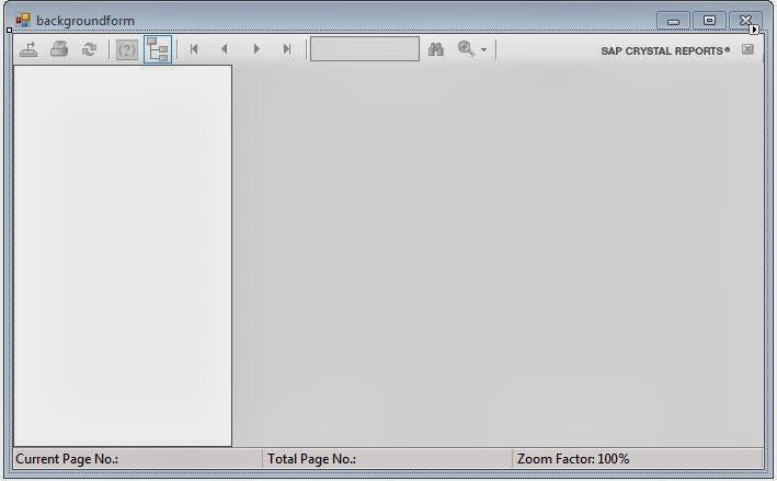generate pdf report from mysql