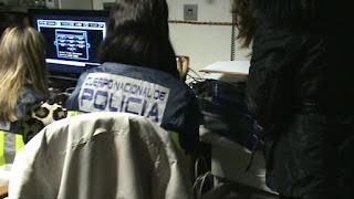 Once personas detenidas en Málaga y Cádiz por el fraude en las ayudas a la formación en Andalucía