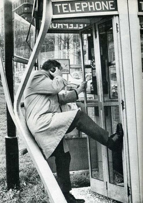 50 Interesting Photos from the LIFE Magazine