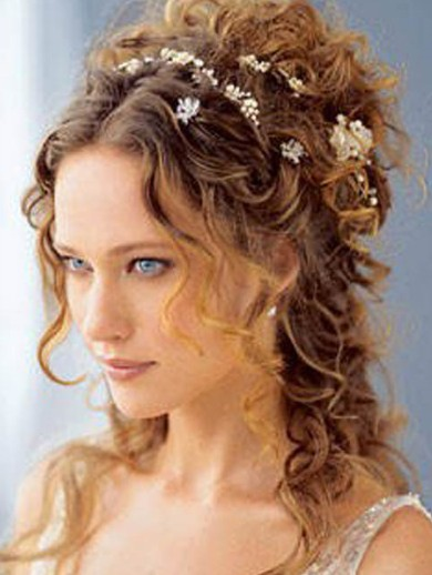 Homecoming Hairstyles picture