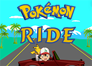 Pokemon Ride