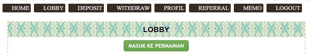 lobby game batikpoker