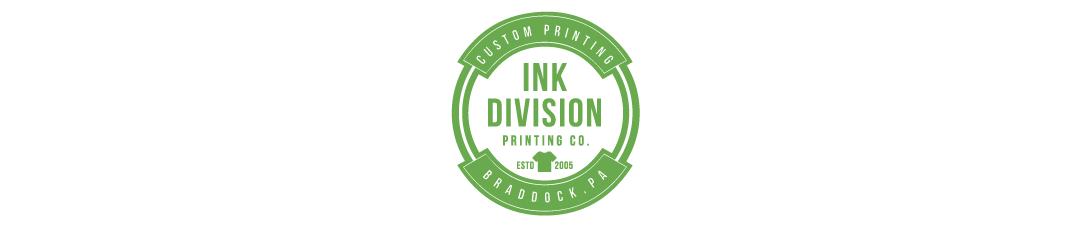Ink Division Printing