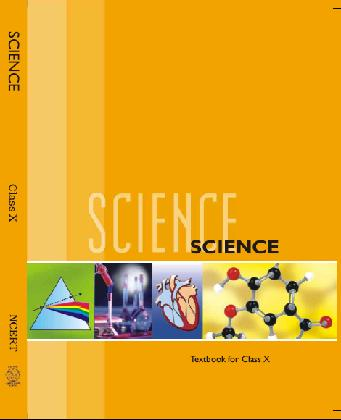 Class 10 Science NCERT Solutions PDF Download
