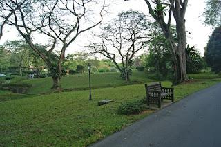 tempat liburan gratis singapura