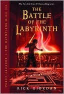 Review- The Battle of the Labyrinth