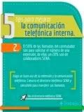Directorio Telefónico Sena