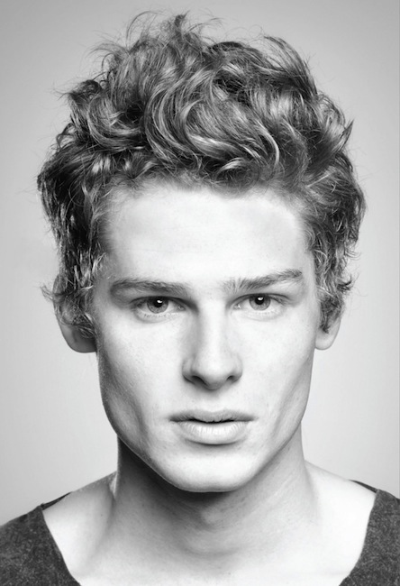 latest men's hairstyles trends 2012- photo 7