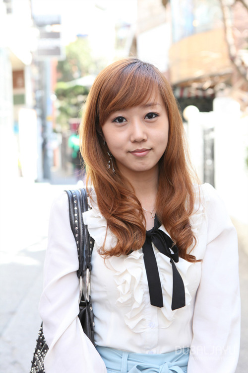 Popular Korean Hairstyles For Girls The Best Pictures Collection About Hairstyles and Fashion