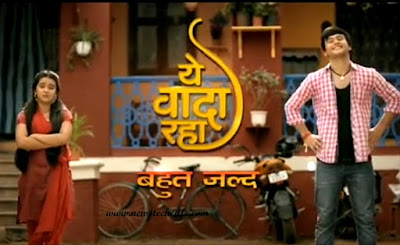 'Yeh Vaada Raha' ZeeTv Upcoming Serial Wiki Story|Promo|Star-Cast|Title Song|Timing