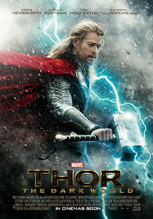 Thor 2 The Dark World ธอร์ 2 โลกาทมิฬ