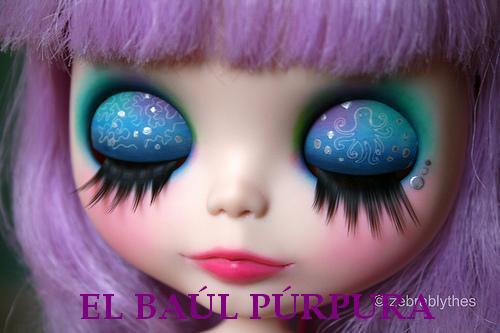 El Baúl Purpura