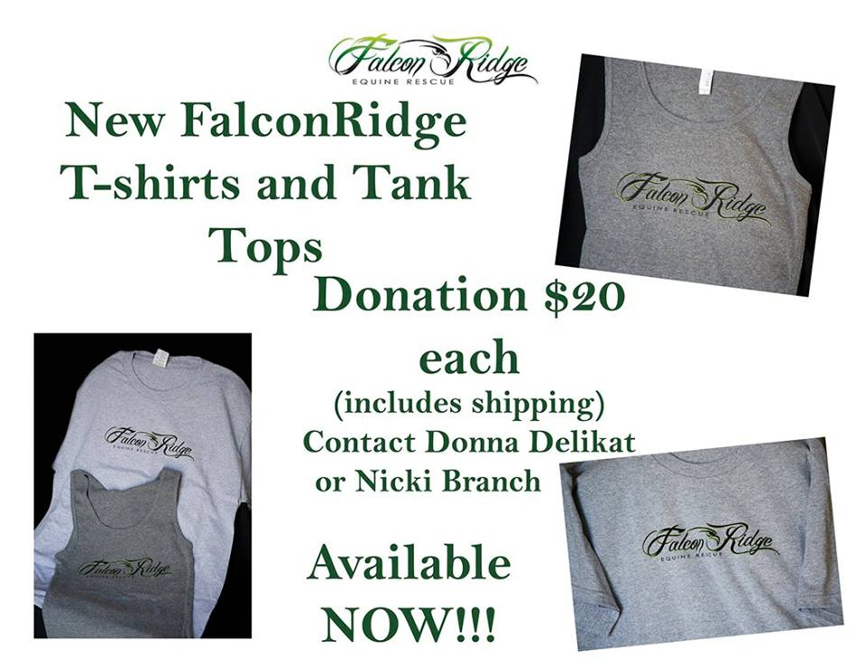 FalconRidge Tee Shirts