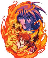 Truyện Rurouni Kenshin