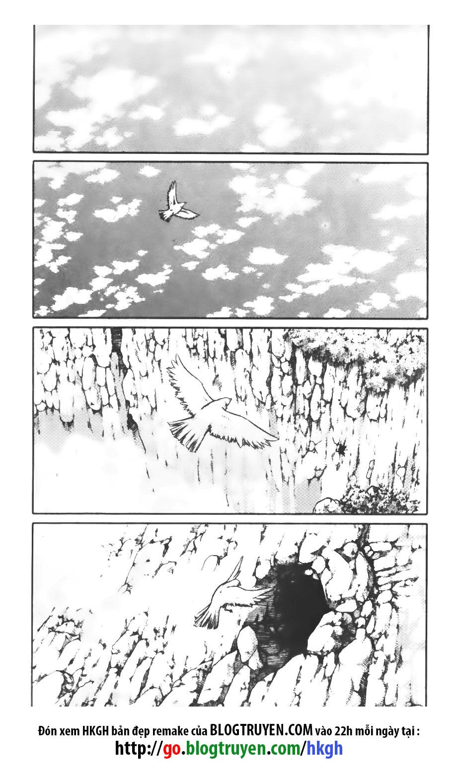 Hiệp Khách Giang Hồ chap 313 page 3 - IZTruyenTranh.com