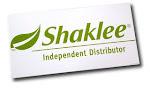 Saya adalah Shaklee Independent Distributor