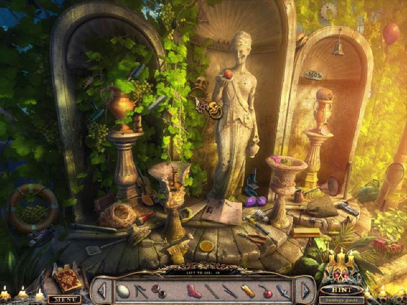 Portal of Evil : Stolen Runes Collectors Edition free download