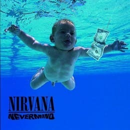 Discografia Nirvana Músicas Torrent Download capa