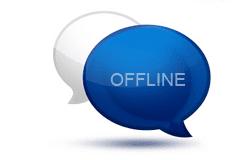 komentar offline