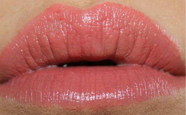 Bourjois Shine Edition Lipstick in 1,2,3 Soleil