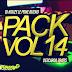 Pack Vol 14 Dj Kouzy Le Pone Bueno 2015