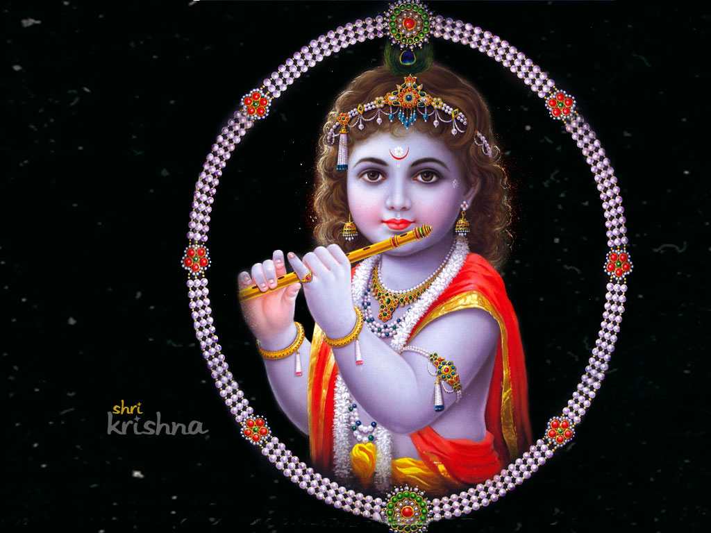 Lord Krishna Wallpapers 7