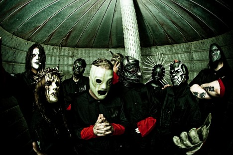 slipknot-masks