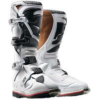 Thor Boots Quadrant7