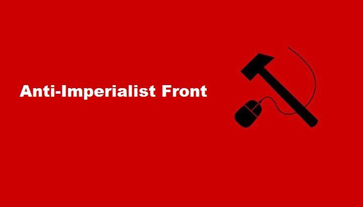 FRENTE ANTI-IMPERIALISTA
