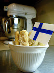 Finnish Fingers