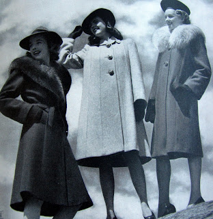 Love Fashion Love Vintage Vintage Coats Suits And