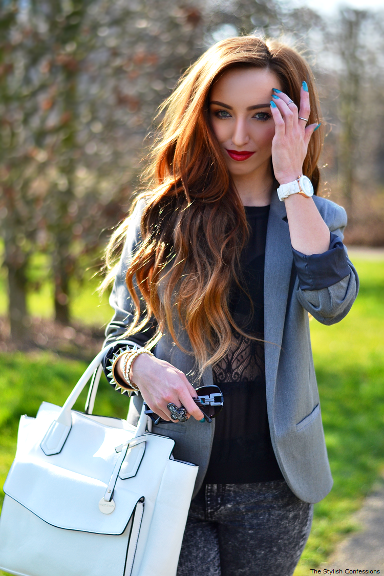 Outfits, Luxury for Princess, Luxury for Princesses, hair extensions, remy hair extensions, zalando, malu swartjes, beauty blogger, fashion blogger,