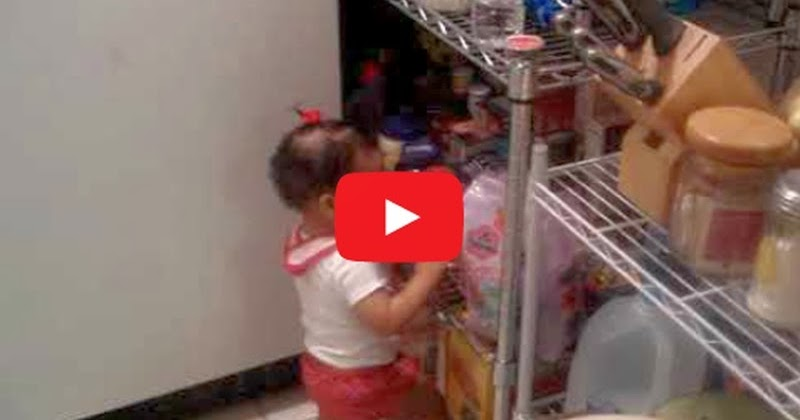 "11 month old Baby argues with mom ""Funny"" - A Must Watch Video"