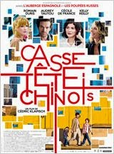 Casse-tête chinois 2014 Truefrench|French Film