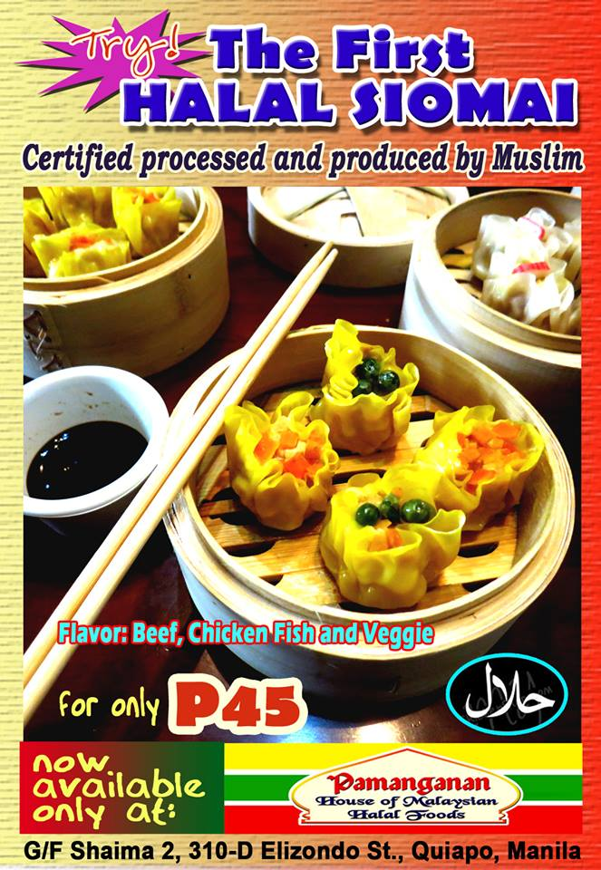 List Of Halal Food In Islam With Recipes