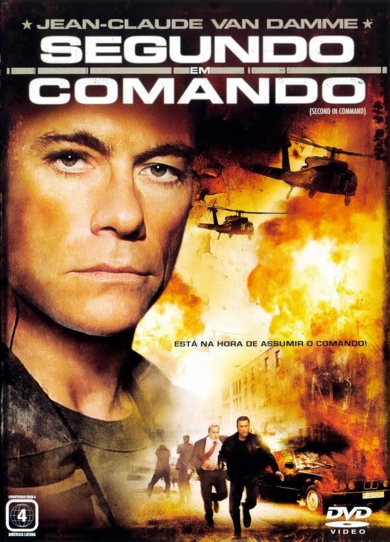 Segundo em Comando – Dublado (2006)