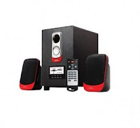 Buy Intex IT-170 SUF Bluetooth Wired Home Audio Speaker at Rs. 1399 : BuyToEarn