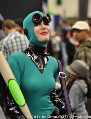 wondercon cosplay girls 39 Gadis Cosplay Hot Di WonderCon
